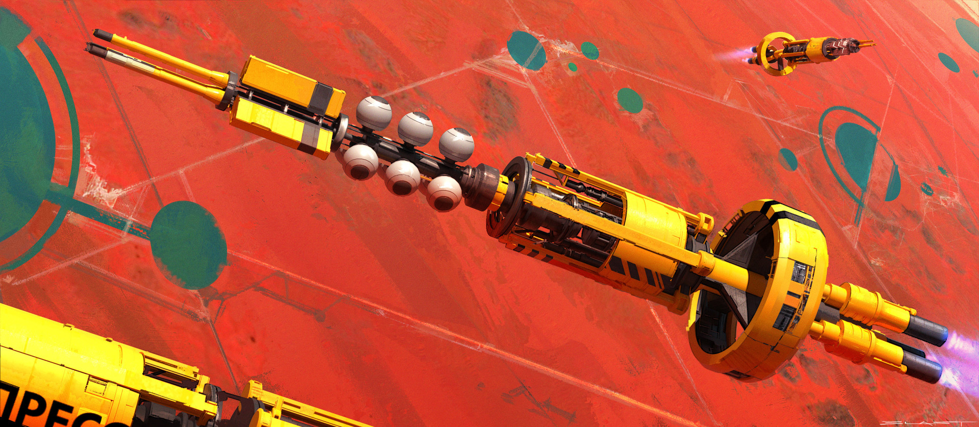 Benjamin last orbiter rig v002d blast