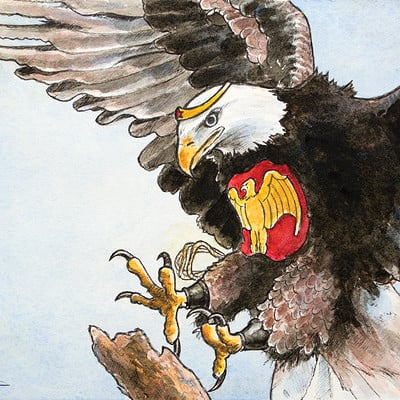 Graham moogk soulis moogk soulis eagle full