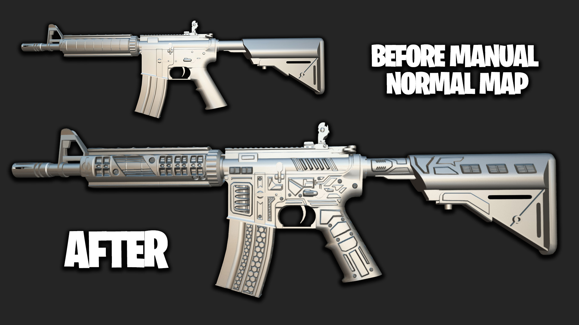 Charlie kay m4a4 holo normals