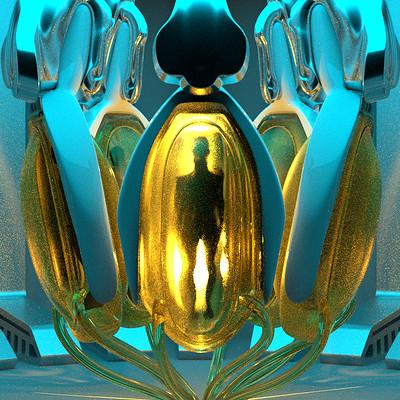 Vangelis choustoulakis cryogenic chambers