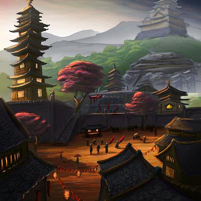 Jeremy lemio feudal shogunate
