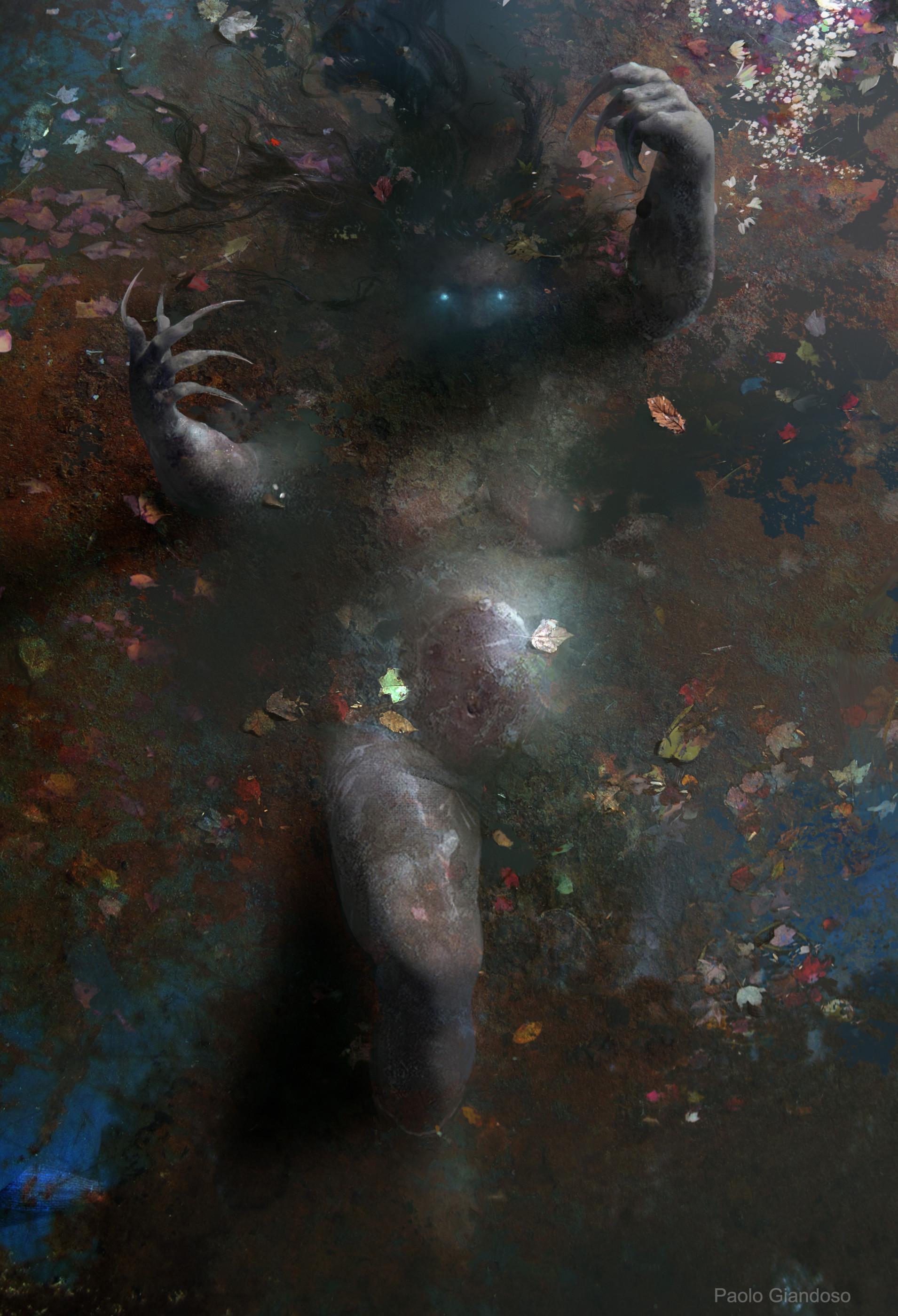 Paolo giandoso stillwater