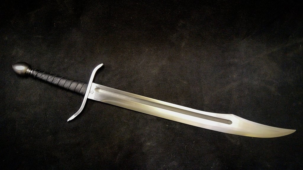 Reference photo - what a blade