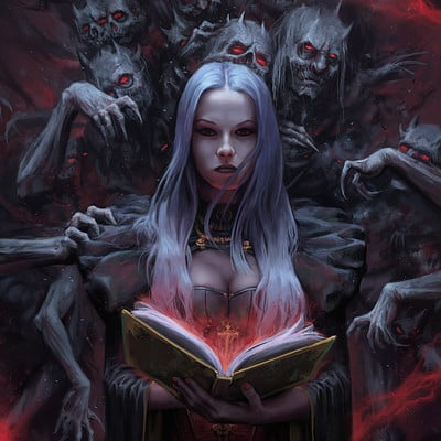 Stefan koidl demon girl