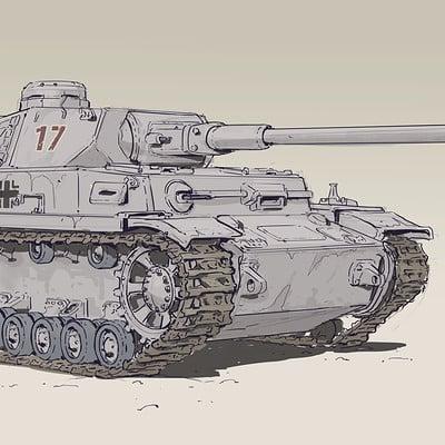 Michal kus ipd panzer4 breakdown nologo