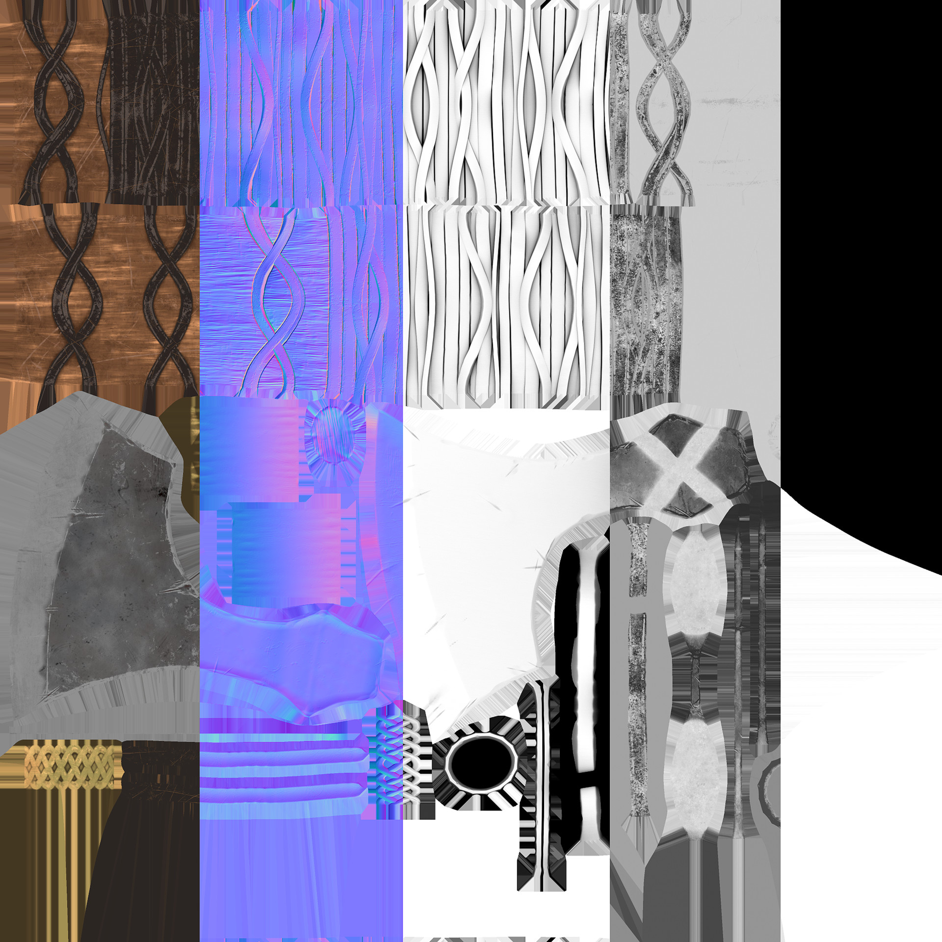 Roger perez textures01