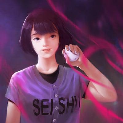 Josua rival yosukuni paintspedup001