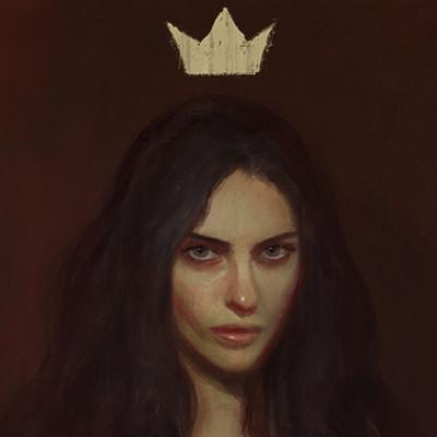 Serge birault queen2