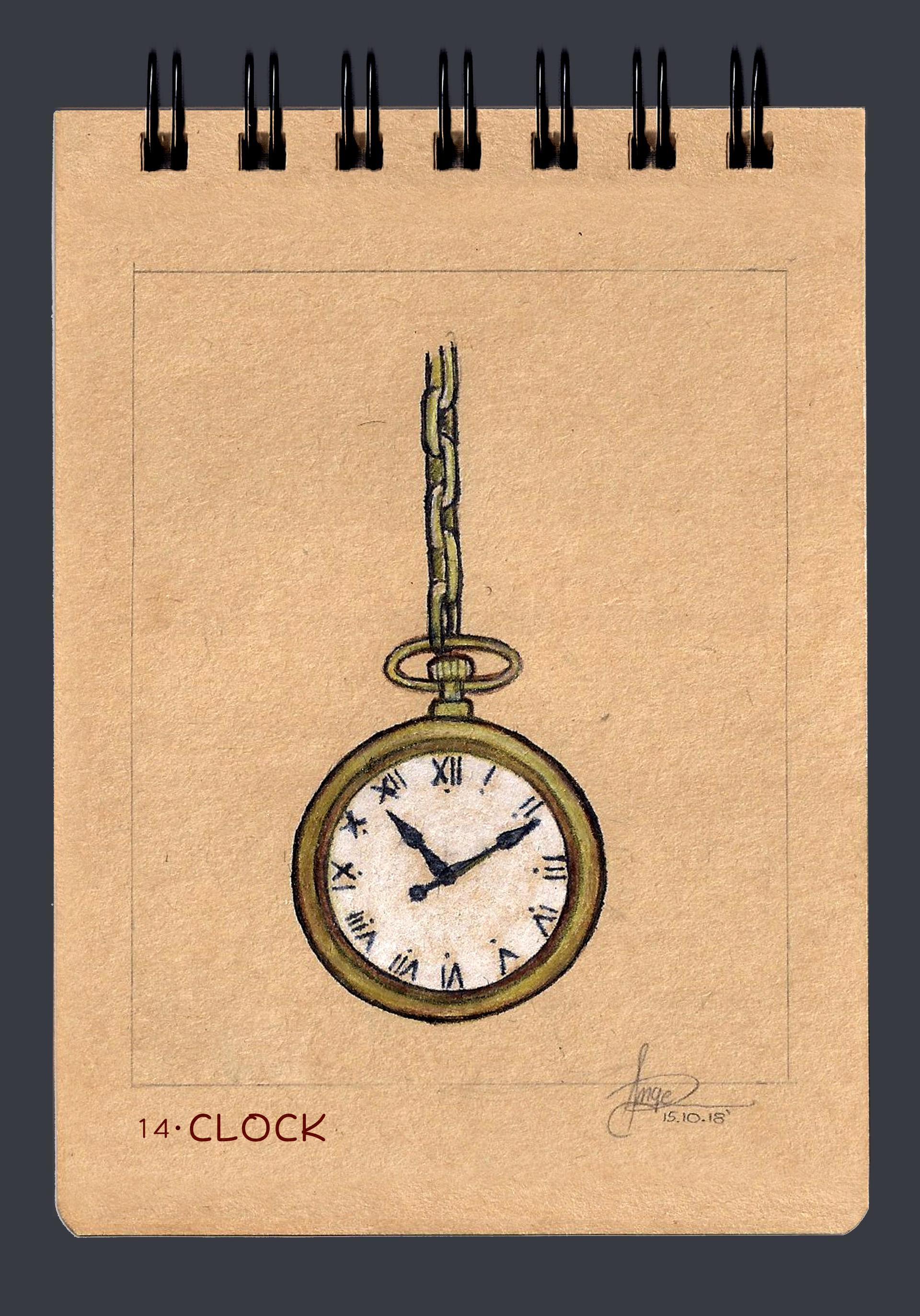 Angelica zurawski 181015b clock