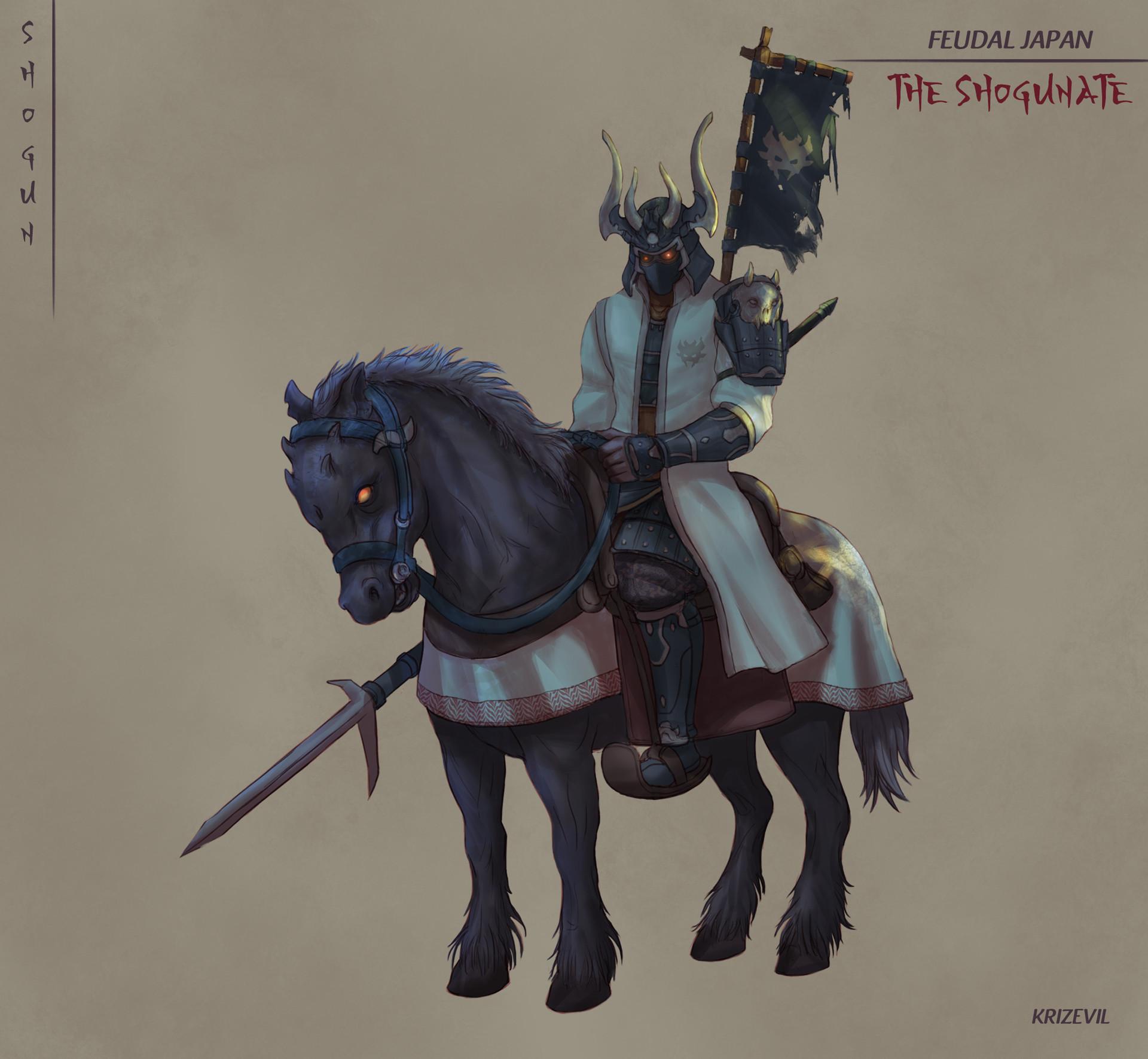 Christian villacis 07 shogun