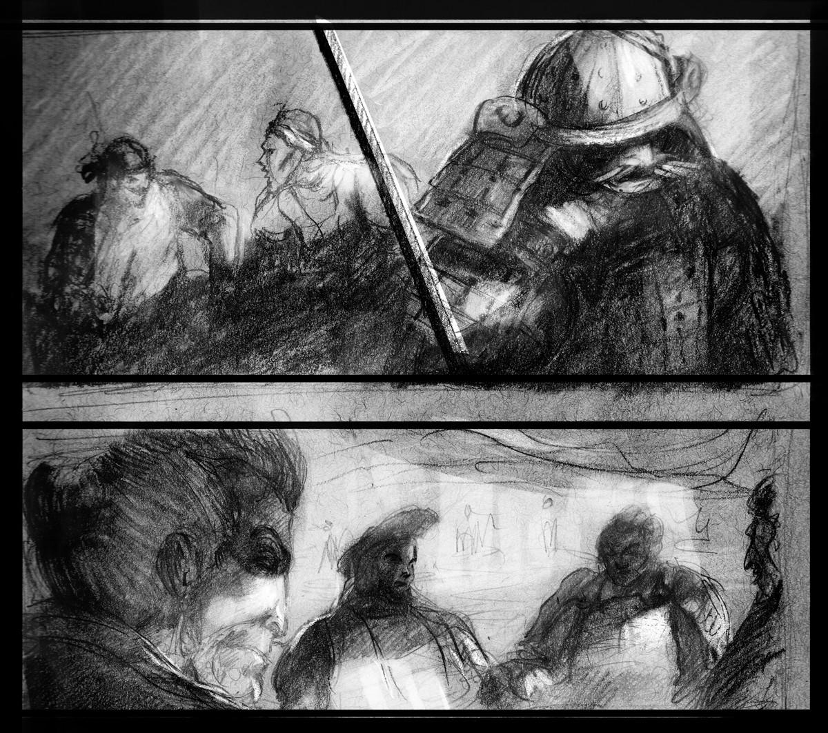 Nicolas chacin sketches4