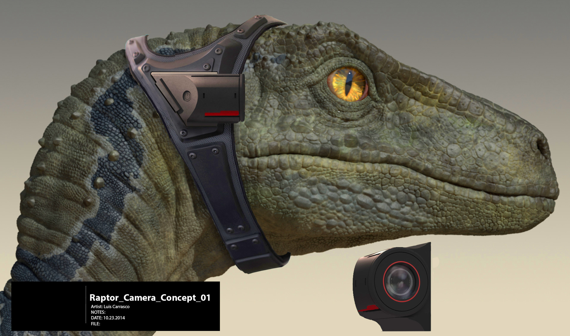 Luis carrasco raptor camera concept 01