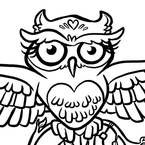 Day 15: Owl