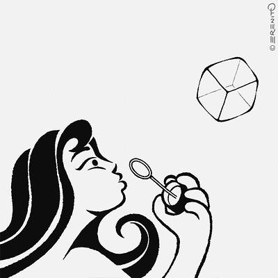 Erenito betta inktober2018 16 angular 570