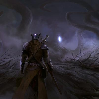 Nele diel heart of the darkness