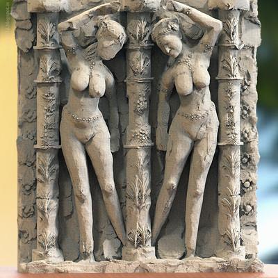 Surajit sen nari speed sculpt by surajitsen 16082018
