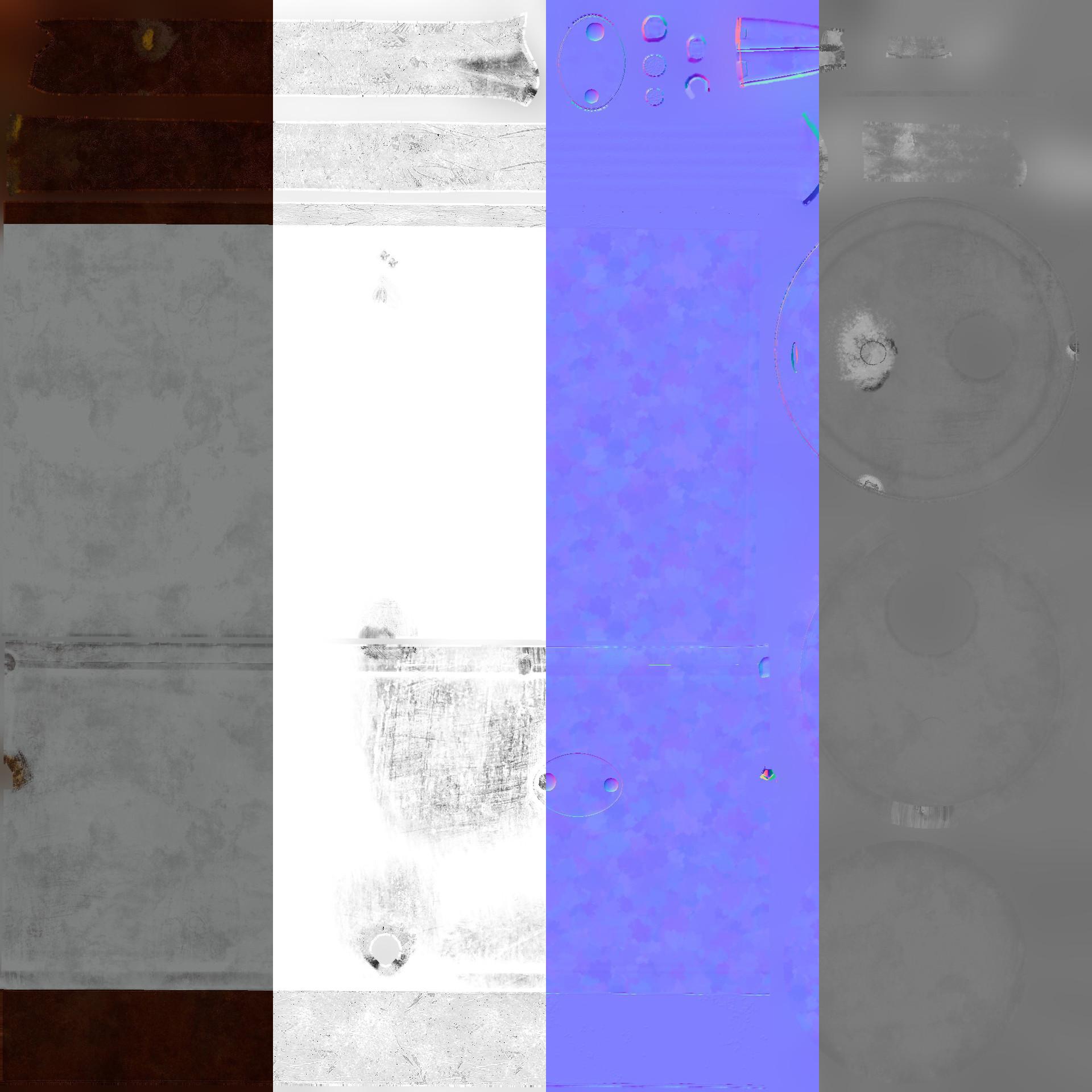 Shamsuddeen alkali maps