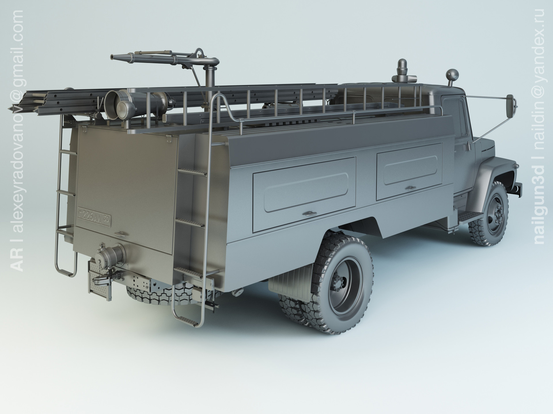 Nail khusnutdinov alg 035 002 ac 30 3307 modelling 1