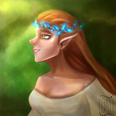 Thayse fortes elfa