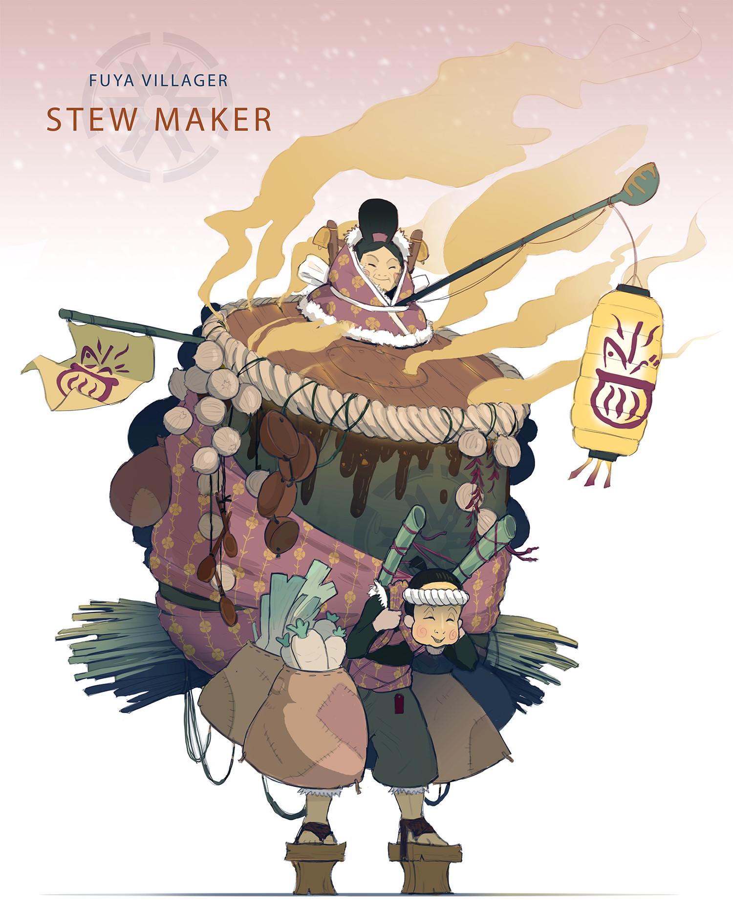 Cze peku stewercolour1