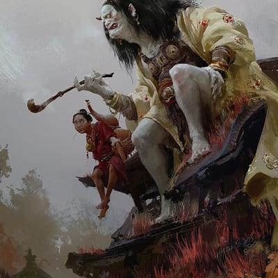 Xiaodi jin xiao