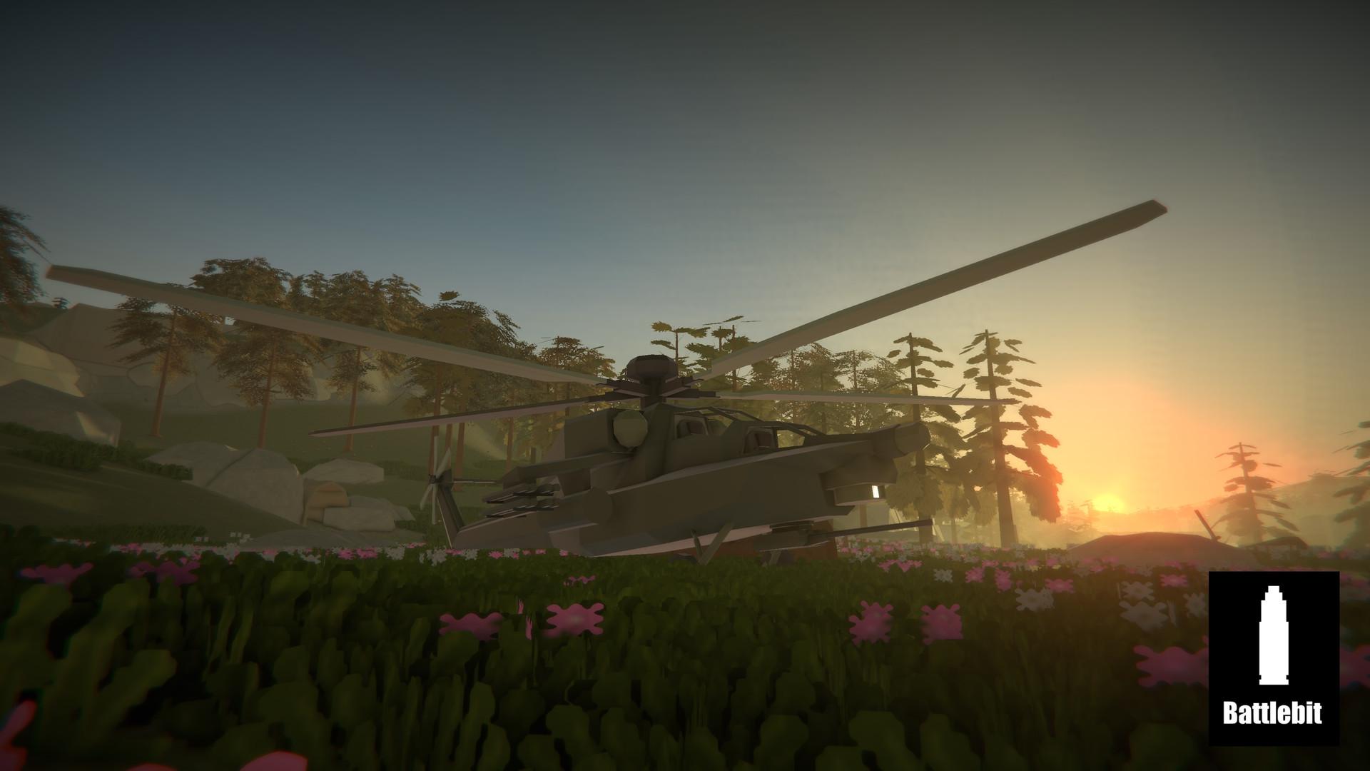 Battlebit Discord max fink - mi-28