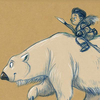 Vipin jacob polar hunter