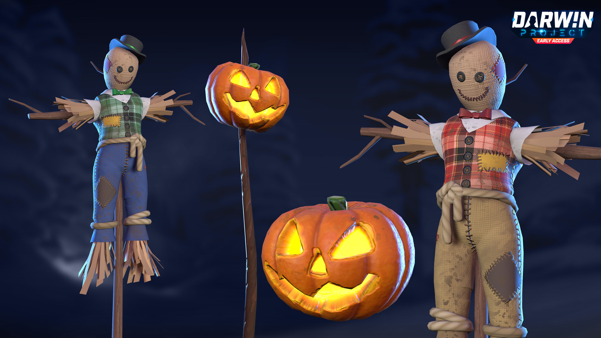 Felix arsenault halloween
