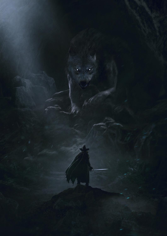 Guillem h pongiluppi beast3