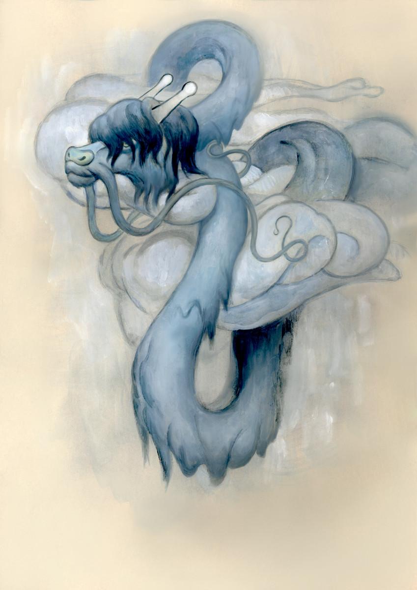Yukari masuike dragon