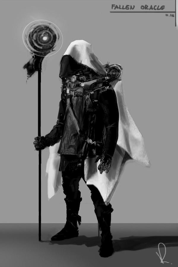 initial base sketch