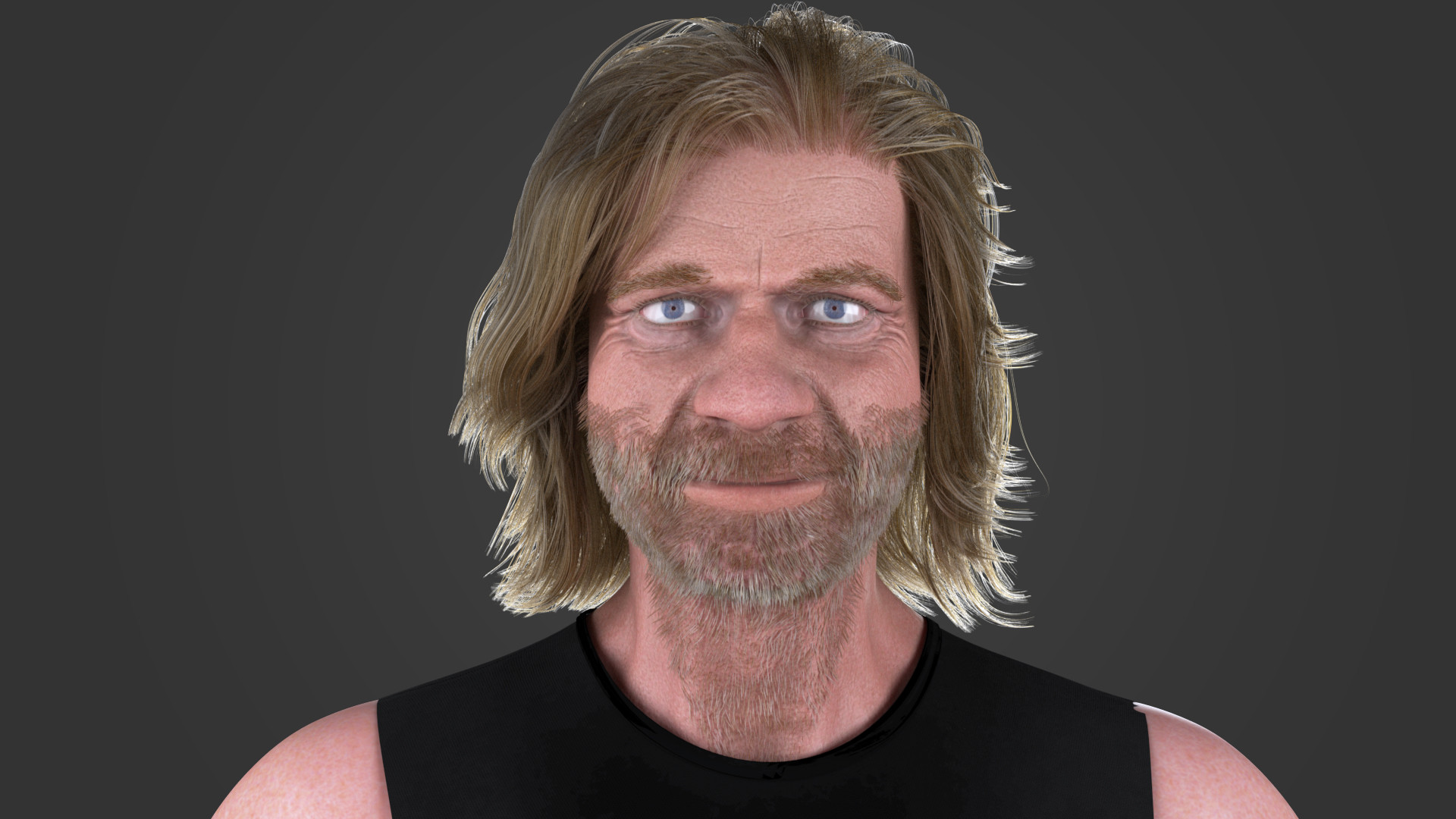 Josh mccann frankgallagher headfront