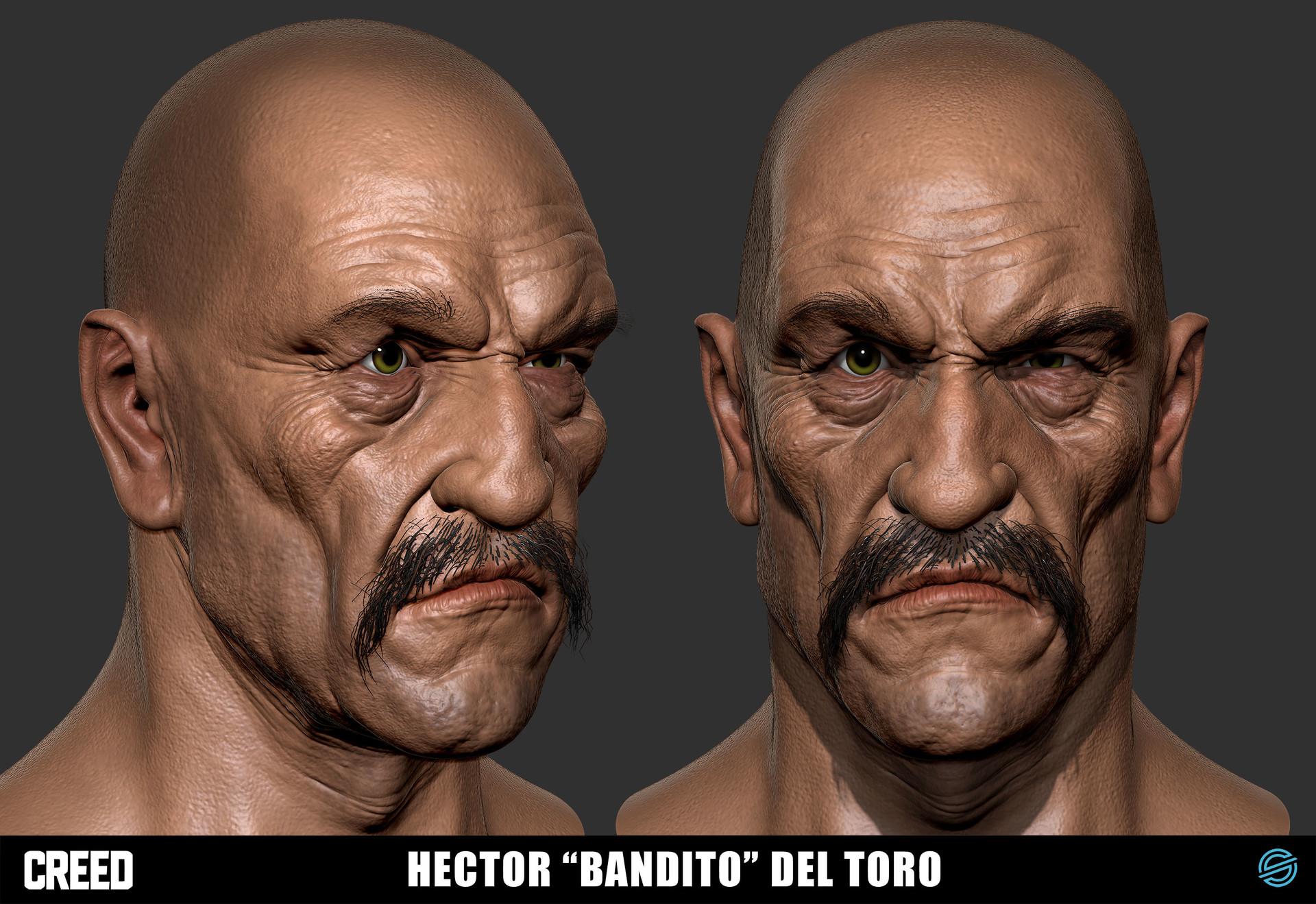 Damon woods bandito charactersheet copy