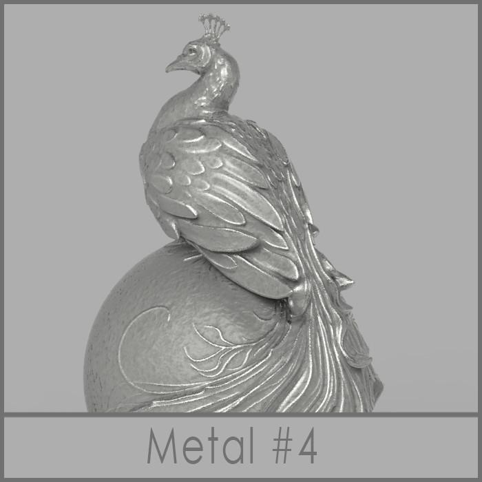 Nacho riesco gostanza metal44