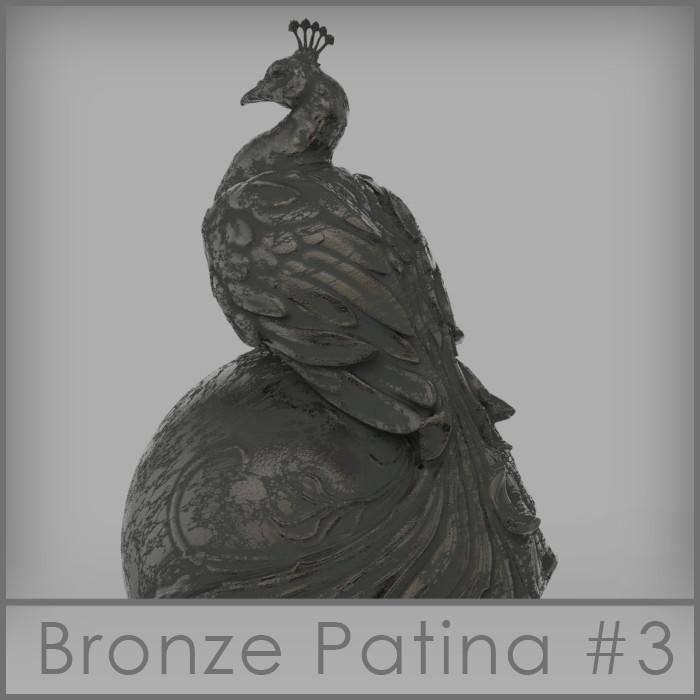 Nacho riesco gostanza bronzepatina33