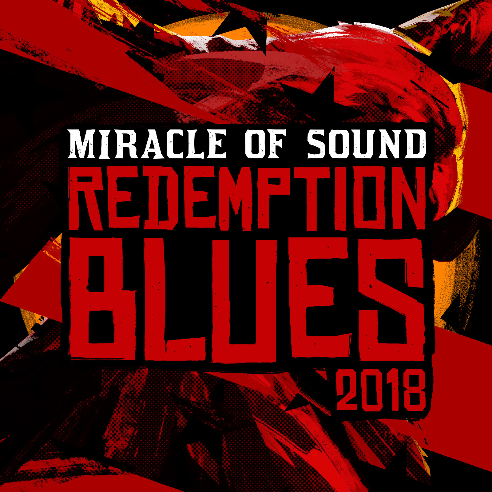 Alfred khamidullin redemption blues