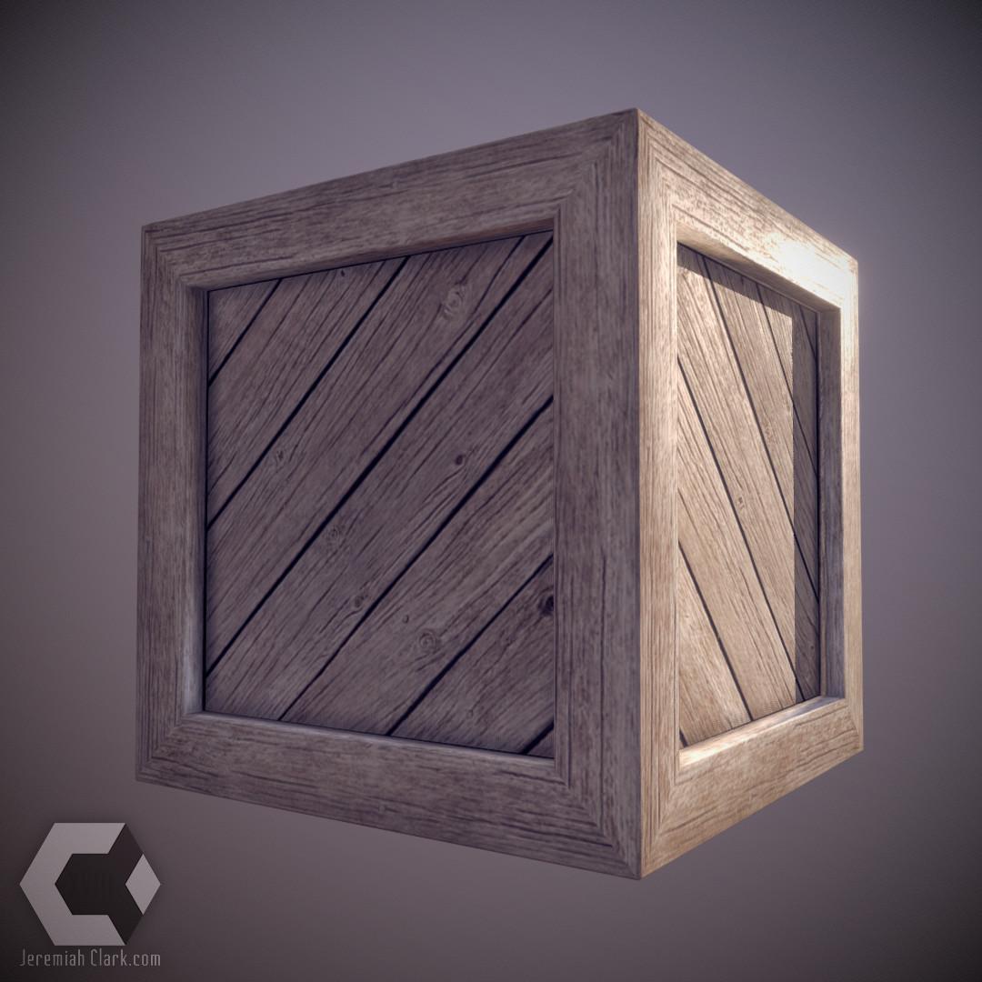 Simple Crate