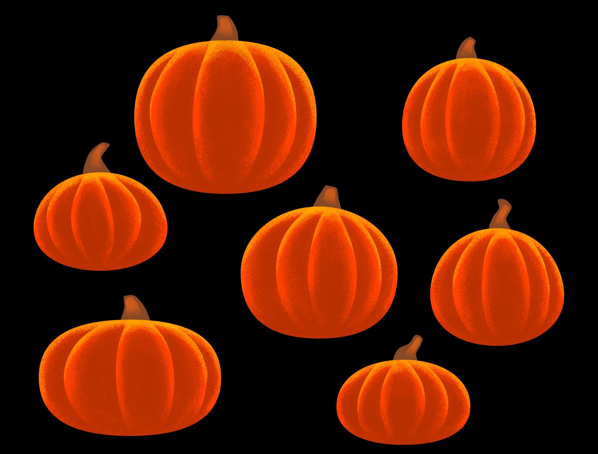 Tom martin halloween 3 pumpkin 5