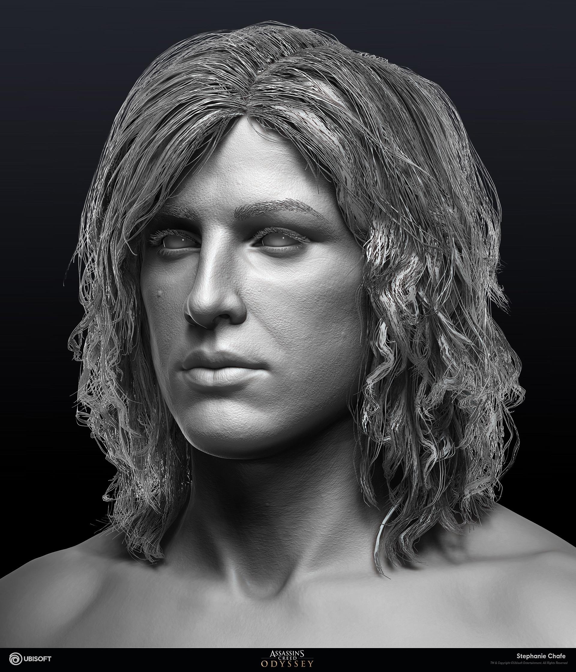 Stephanie chafe artblast alcibiadessculpt