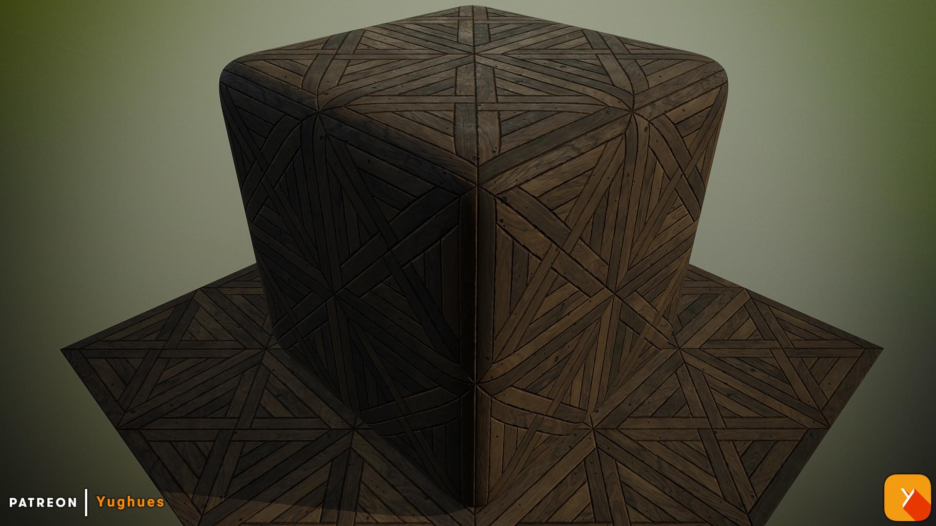 Hugues muller wood flooring scr01