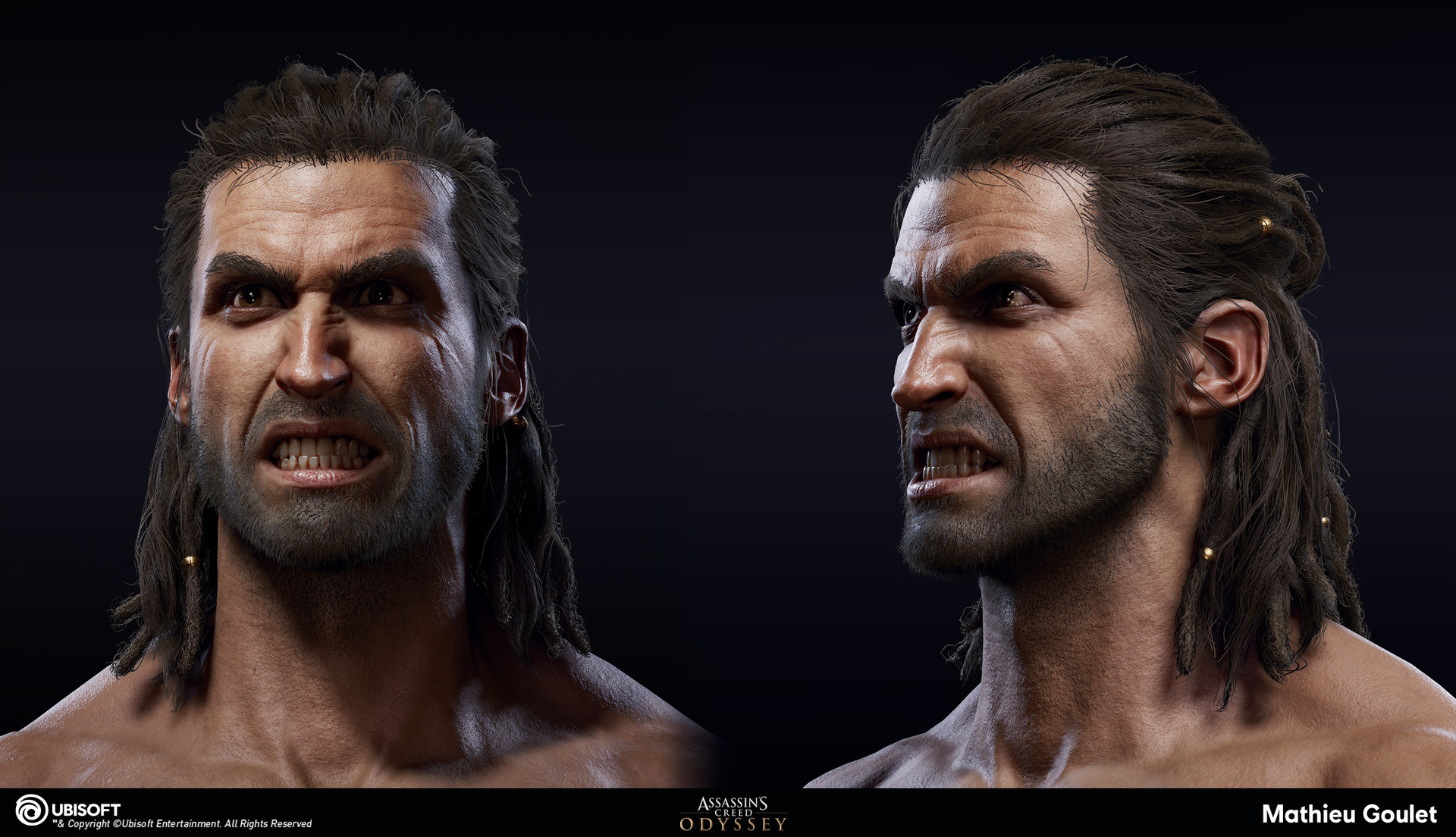 Mathieu goulet alexios faceangry