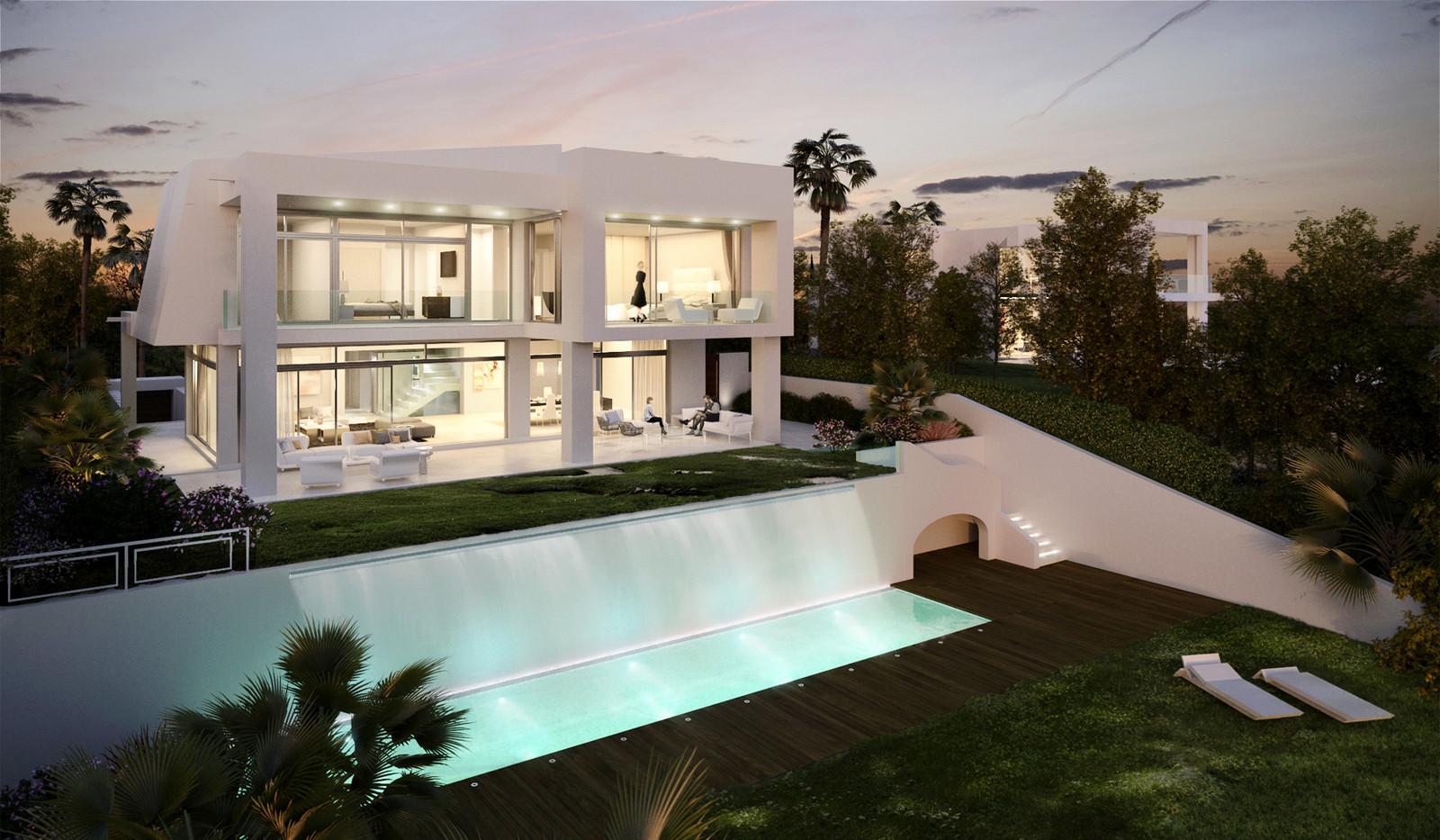 Marbella House - Villa 22