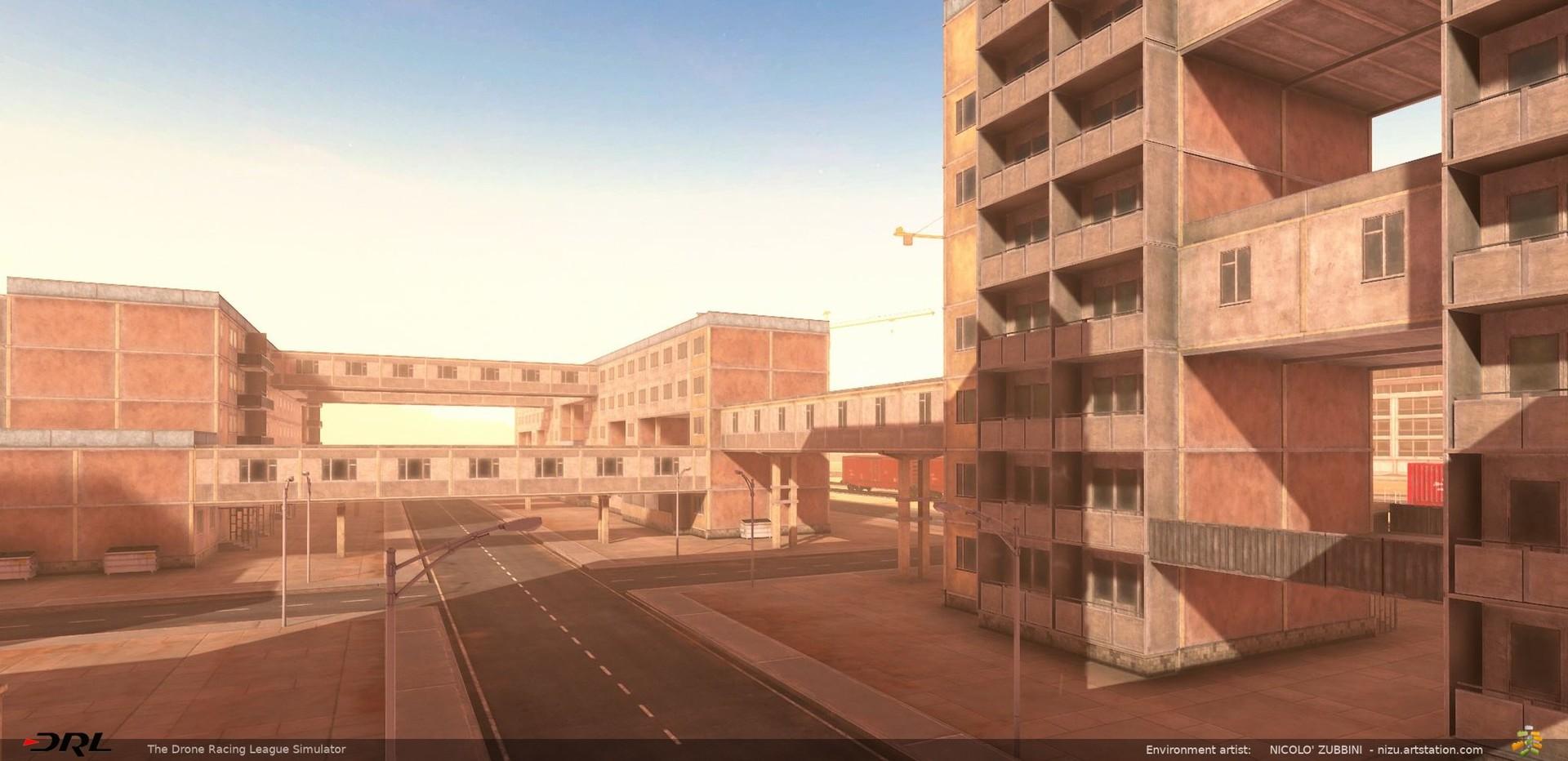 Nicolo zubbini oos apartments 3