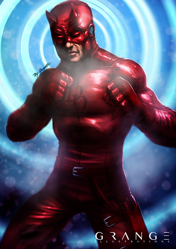 Daredevil from 2015
