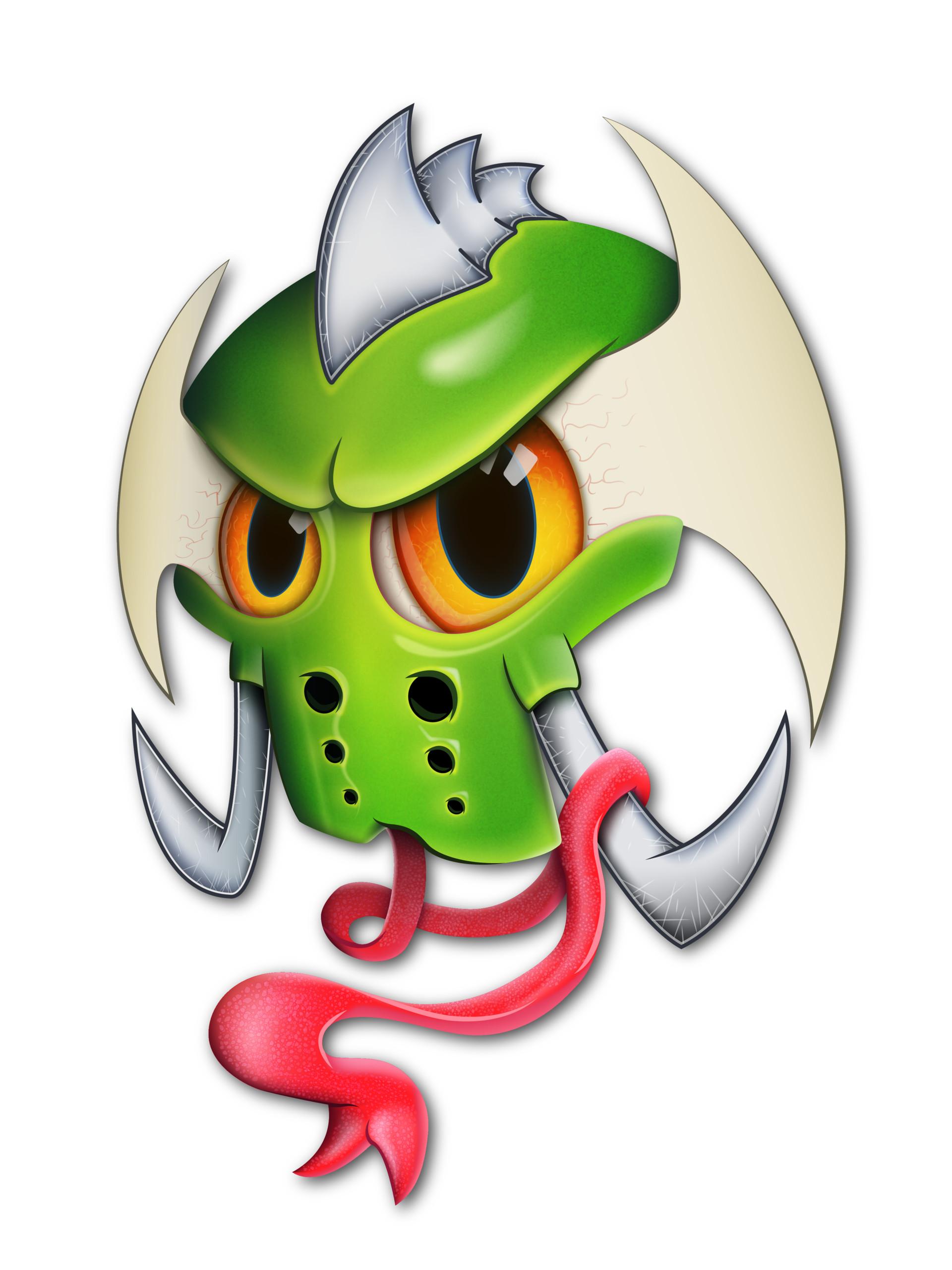 Snacuum Design Logo