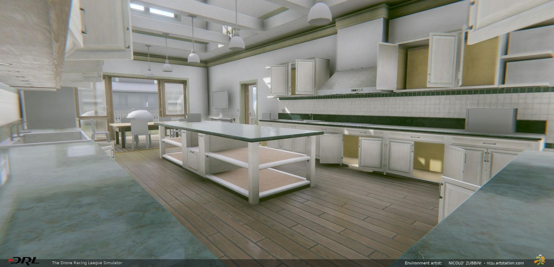 Nicolo zubbini cox house 02