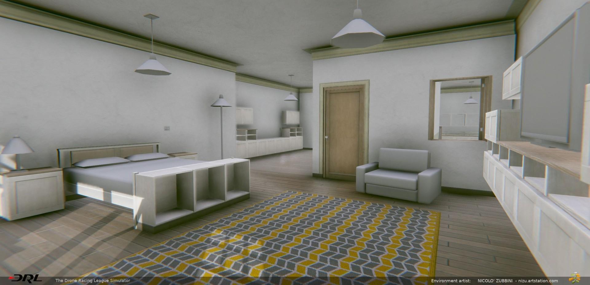 Nicolo zubbini cox house 04