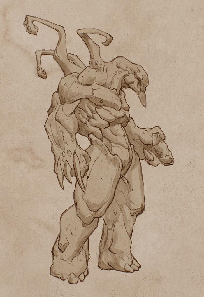 Maxence burgel sketchs 2 b