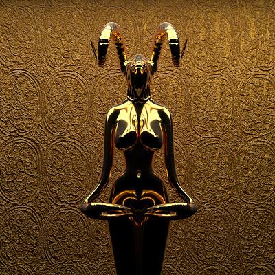 Vangelis choustoulakis golden lady