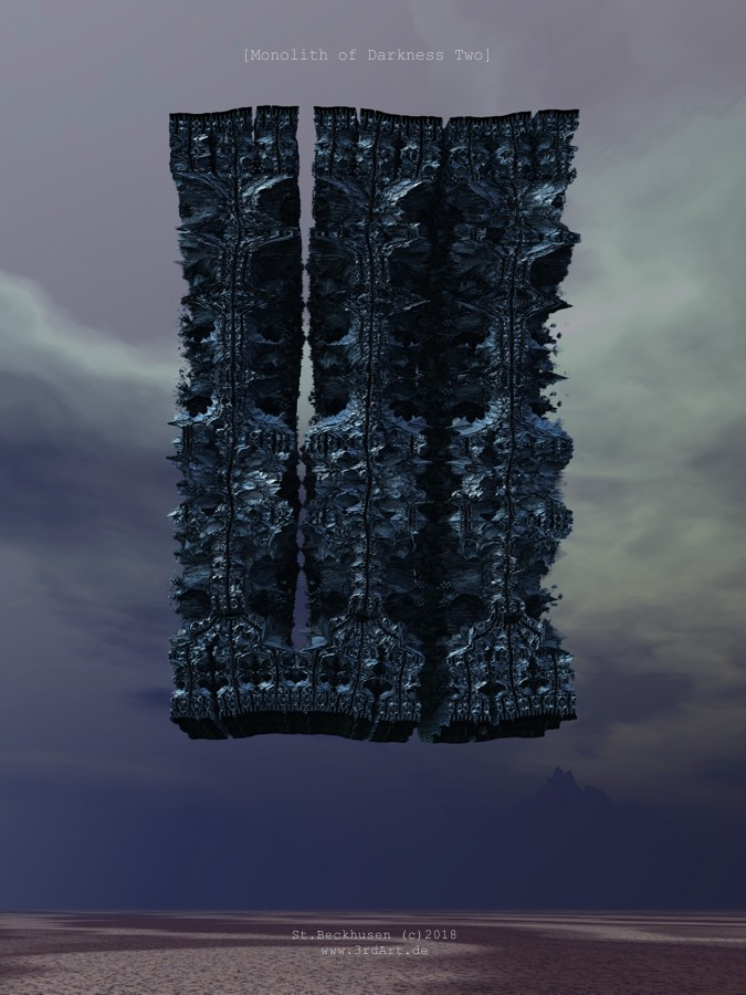 Monolith of Darkness Two
